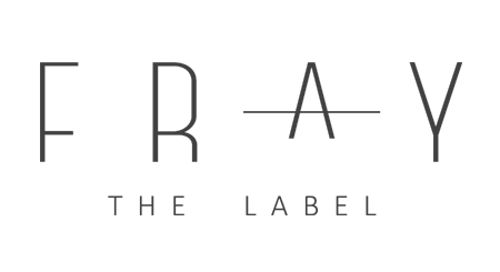 Fray the label stockists auckland