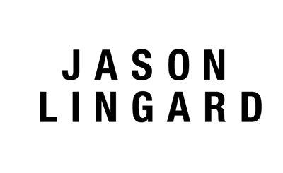 Jason Lingard logo