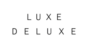 luxe deluxe fashion clothing
