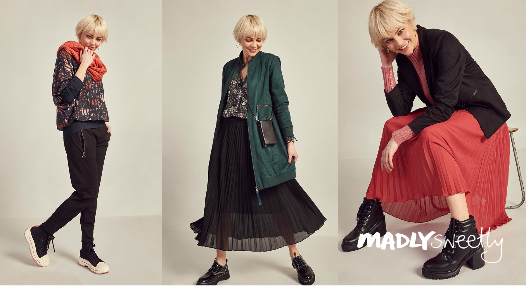 madly sweetly aw21