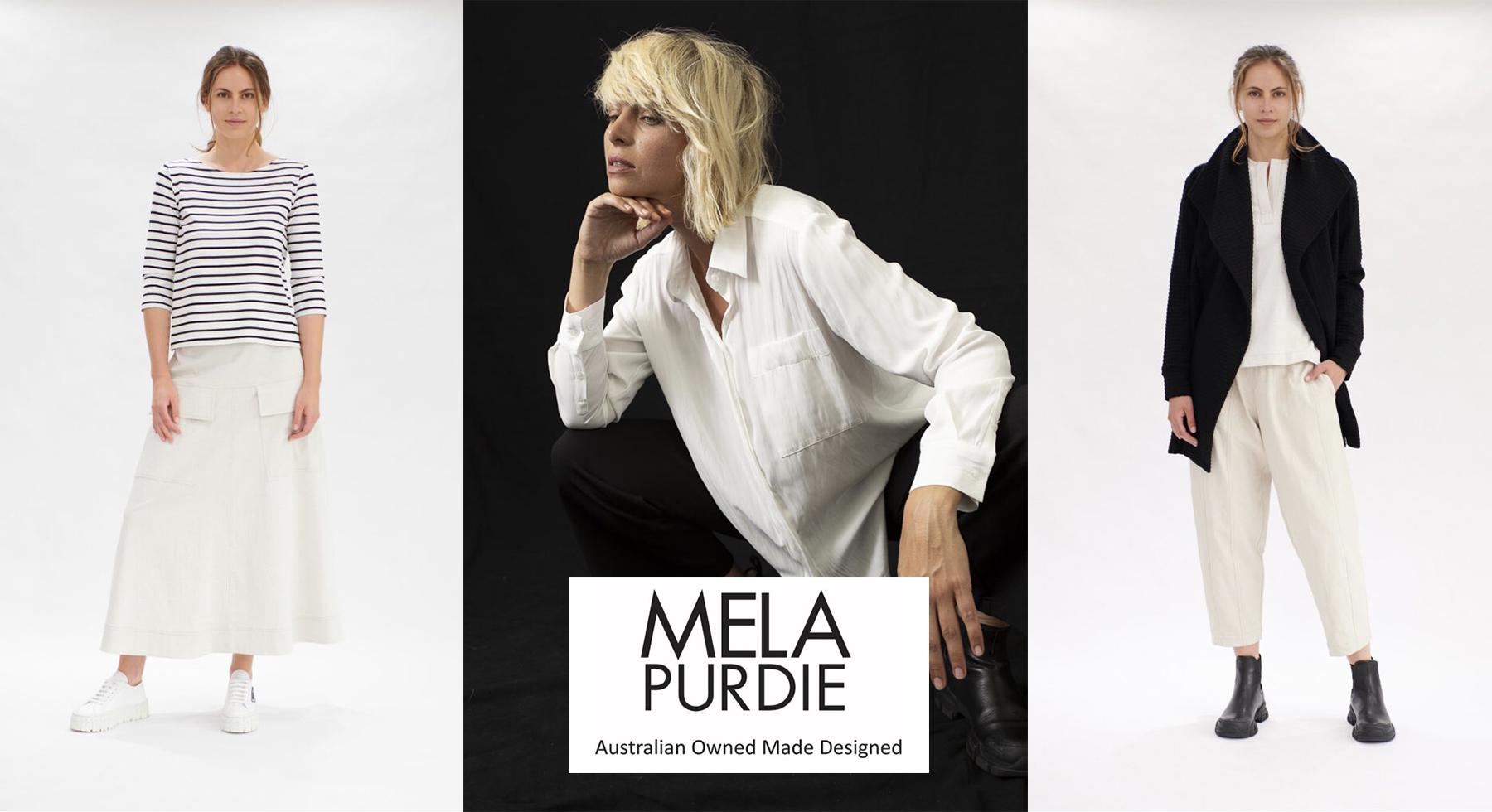 mela purdie aw21