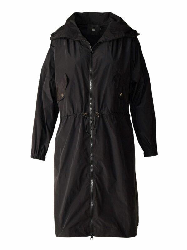 Sills raincoat frontline designer clothes auckland