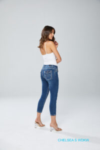new london chelsea jeans