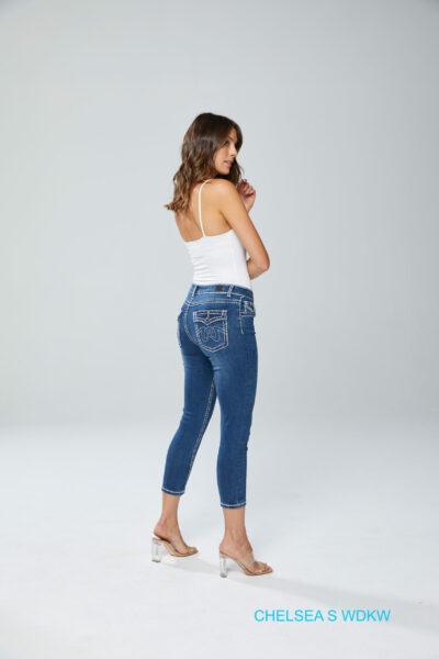 new london chelsea jeans