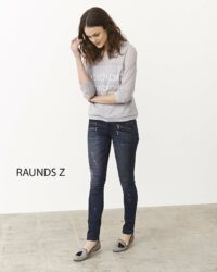 new london raunds jeans